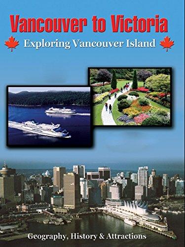 Vancouver To Victoria