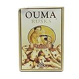Ouma Muesli Rusks - 500g