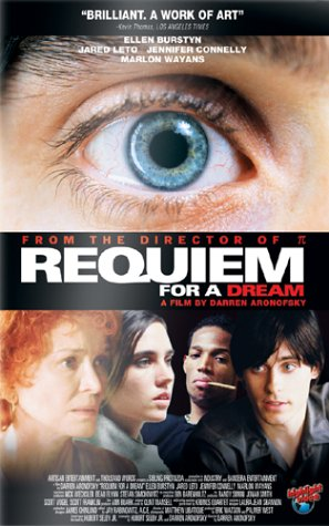 Requiem for a Dream [VHS]