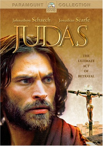 Judas [DVD] [Region 1] [US Import] [NTSC]