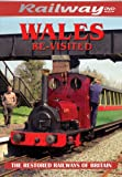 echange, troc The Restored Railways of Britain - Wales Re-Visited [Import anglais]