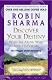 Discover Your Destiny (0002006456) by Robin Sharma