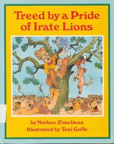 treed-by-a-pride-of-irate-lions-by-nathan-zimelman-1990-06-03