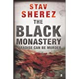 The Black Monasteryby Stav Sherez