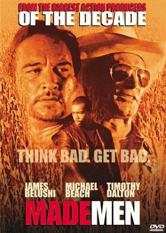 Embervadászok (1999), TubeLoad / akció