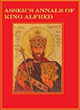 img - for Asser's Annals of King Alfred book / textbook / text book