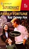 img - for Family Fortune: The Lyon Legacy (Harlequin Superromance No. 859) book / textbook / text book