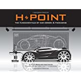 H-Point: The Fundamentals of Car Design & Packaging ~ Stuart Macey