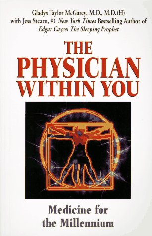 Image for Physician Within You : Discovering the Power of Inner Healing