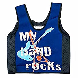 Fun and Function\'s XS Band Weighted Compression Vest