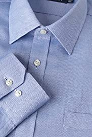 Dri-Guard&#8482; Pure Cotton Textured Weave Shirt