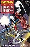 Batman: Year Two - Fear the Reaper (Batman Beyond (DC Comics))