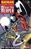 img - for Batman: Year Two - Fear the Reaper (Batman Beyond (DC Comics)) book / textbook / text book