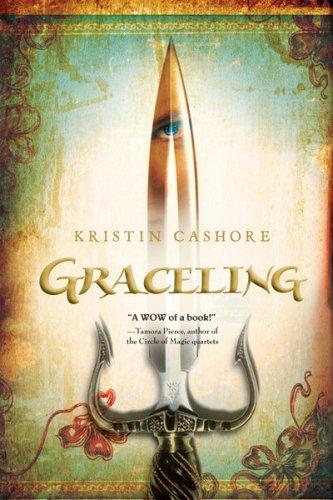 Graceling by Kristen Cashore