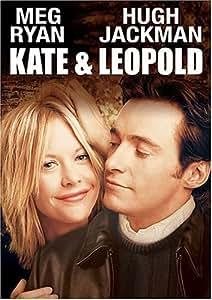 NEW Kate & Leopold (DVD)