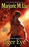 Tiger Eye: The First Dirk & Steele Novel (Dirk & Steele Series)