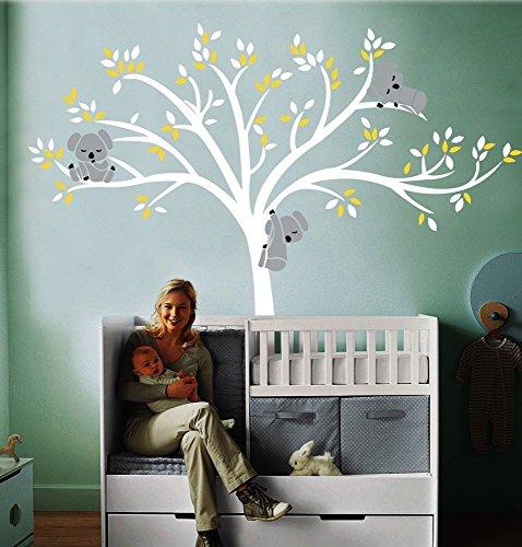 luckkyy-sticker-mural-pour-decoration-de-chambre-denfant-motif-grand-arbre-avec-feuilles-et-trois-ko