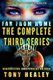 Far From Home: The Complete Third Series (Far From Home 16-19) (Far From Home Box Set Book 3)