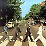 Abbey Road by Capitol
