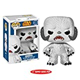 "Star Wars Wampa Over-Sized Pop! 6"" Vinyl Figure"