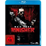"Punisher: War Zone [Blu-ray]von ""Ray Stevenson"""