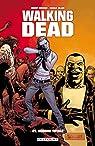 Walking Dead, Tome 21 : Guerre totale par Kirkman