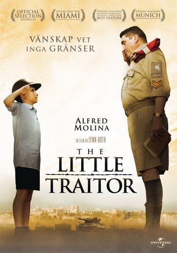 The Little Traitor ( Ha'boged Hakatan ) [ Origen Sueco, Ningun Idioma Espanol ]