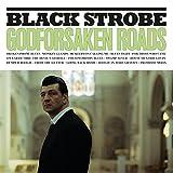 Black Strobe - Godforsaken Roads [VINYL]