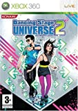 echange, troc Dancing stage universe 2 + tapis