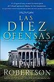 Diez Ofensas, Las (0829743456) by Robertson, Pat