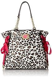 Betsey Johnson Mix-N-Match BJ44610 Shoulder Bag