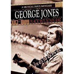 Jones, George - Black Mountain Rag: Greatest Live Hits