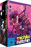 DVD Cover 'Michiko & Hatchin - Gesamtausgabe (Episoden 1-22) [6 DVDs]