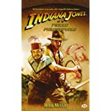 Indiana Jones, tome 9 : Indiana Jones et la pierre philosophalepar Max McCoy