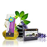 Soulflower Everyskin Lavender Set