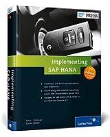 Implementing SAP HANA