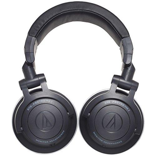 ath pro 700 mk2 dj headphone
