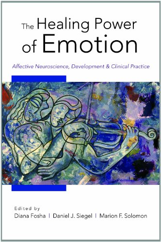 Diana Fosha, Marion Solomon  Daniel J. Siegel - The Healing Power of Emotion: Affective Neuroscience, Development & Clinical Practice (Norton Series on Interpersonal Neurobiology)