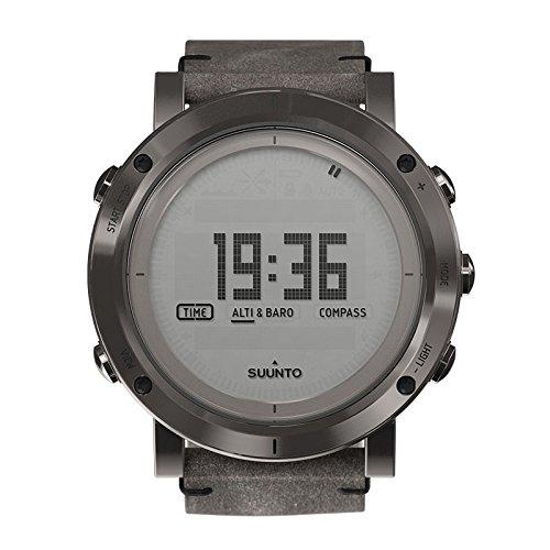 Orologio Suunto Essential STEEL - Altimetro Barometro Bussola
