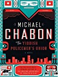 The Yiddish Policemen's Union (Large Print)