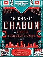 The Yiddish Policemen's Union (Large Print)