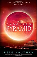 The Cydonian Pyramid (Klaatu Diskos)