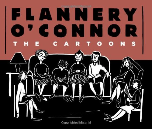 Flannery O'Connor Writing Styles in Everything That Rises Must Converge