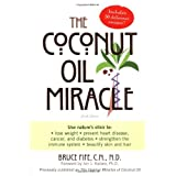 The Coconut Oil Miracleby Bruce Fife