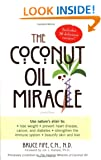 Coconut Oil Miracle: Fourth Edition