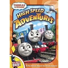 High Speed Adventures