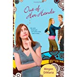 Out of Her Hands (Linda Revere Series #2) ~ Megan DiMaria