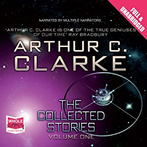 The Collected Stories | [Arthur C. Clarke]