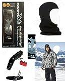 Pacco Regalo da Snowboardista
