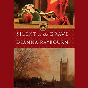 Silent in the Grave Audiobook